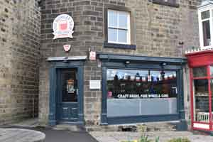 Burley Tap, 2 Station Road, Burley in Wharfedale.