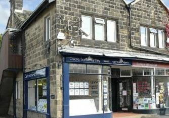 Dacre Son and Hartley, Station Road, Burley in Wharfedale.