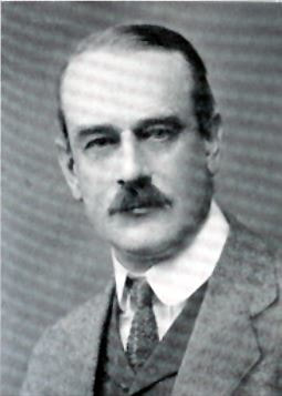 Harry Sutton Chorley 1869 to 1939, Burley Woodhead