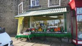 Country Corner Greengrocers & Fresh Fish, Station Road, Burley in Wharfedale